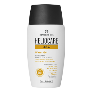 Heliocare, KBL