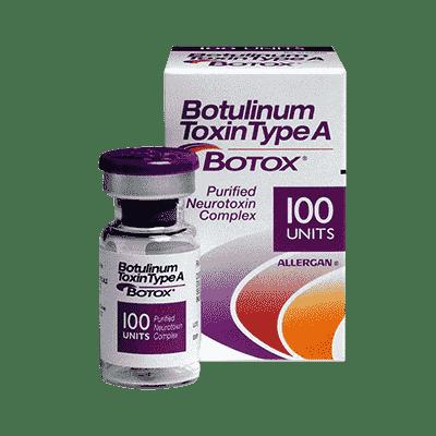 Botox, KBL